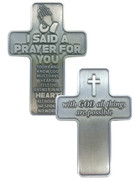 Pocket Cross: I Said A Prayer(CR20068)