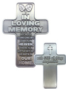 Pocket Cross: In Loving Memory(CR20071)