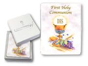 Communion Gift: Wall Plaque (C46231)