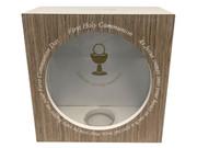 Communion Gift: Wooden Money Box(PLC5078)