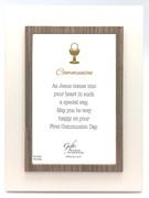 Communion Gift: Photo Frame(PLC5057)