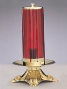 Electric Sanctuary Lamp (CW664)