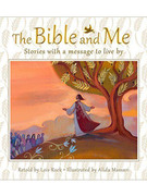 Children's Bible: The Bible and Me (0745964959)