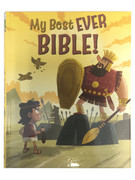 Children's Bible: My Best Ever Bible! (0745964980)
