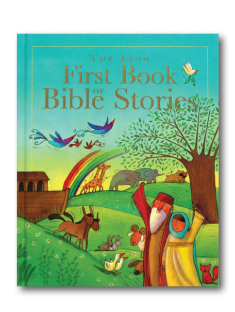Children's Bible: First Book of Bible Stories (0745962078)
