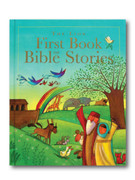 Children's Bible: First Book of Bible Stories (0745962078)