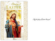 Greeting Cards: Easter Shepherd (pack 6)(CDE14003)