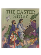 Children's Book: The Easter Story(0745965130)