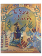 Children's Book: The Story of Easter(0745964867)