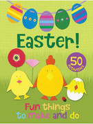 Children's Activity Book: Easter (0745977157)