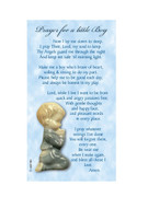 Holy Cards (each) Prayer Baby Boy (HC7101e)
