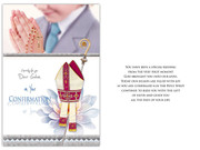 Confirmation Cards(Pk6): Godson (CD13411)