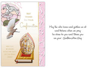 Confirmation Card(each): Symbols Pink(CD13400e)