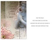 Card (each): Sympathy Child  (CD13609e)