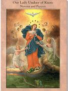 Novena Prayer Book: Our lady of Knots