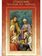 Novena Prayer Book: Christmas
