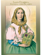 Novena Prayer Book: St Dymphna