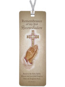 Bookmark with Ribbon: Reconciliation (BMR5111)