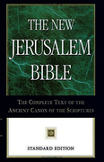 New Jerusalem Bible (Standard Edition)Hard back(0385493208)