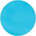 Blue playard mattress