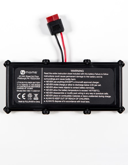 Origami Replacement Battery 4moms Store