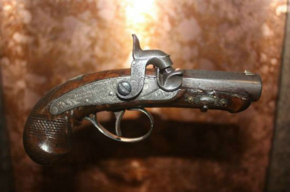 The 8 Most Expensive Guns Ever Sold Ammunitionstore Com