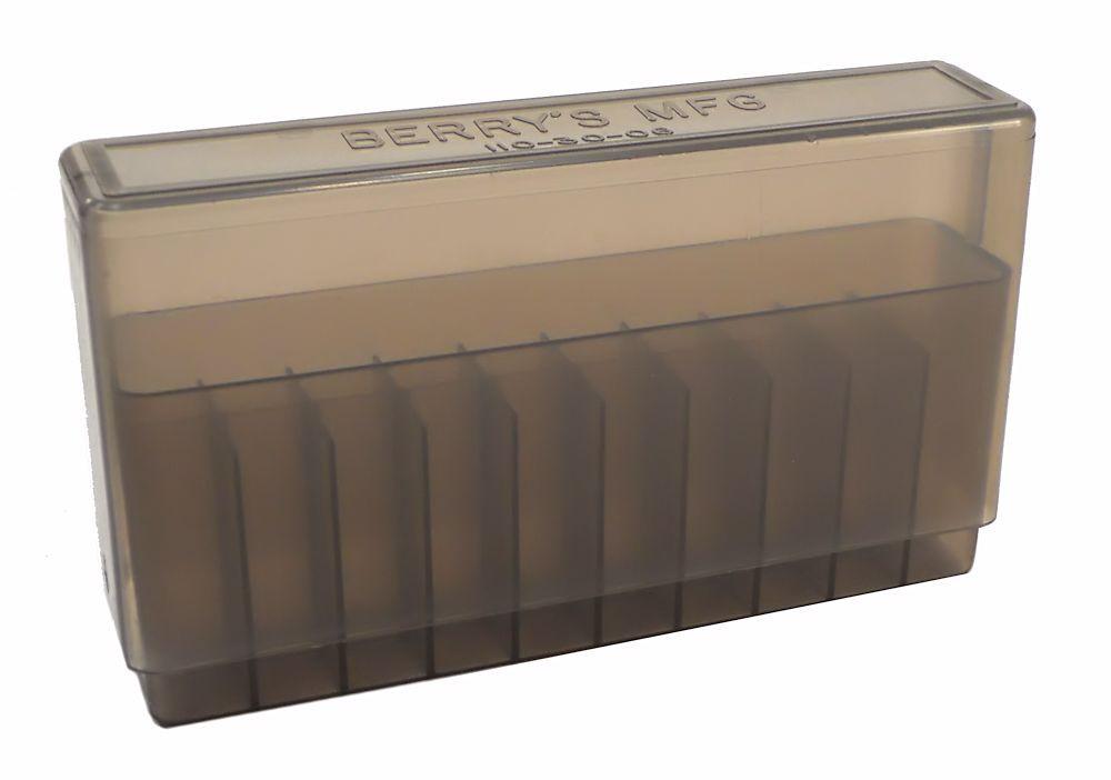 30-06 | 270 20 Round Berrys MFG Ammo Box