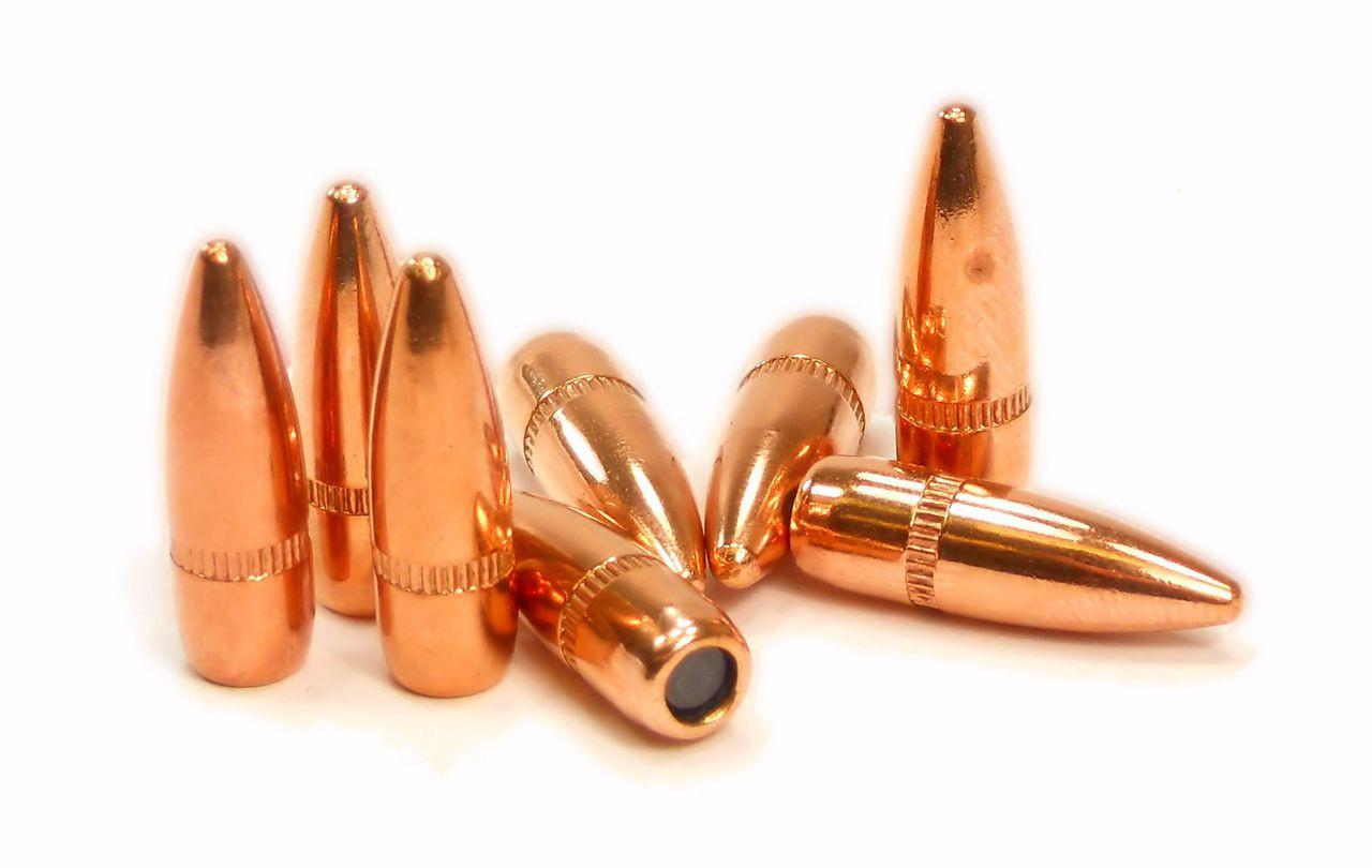 223 Rem 55gr FMJ Bullets ( 224 dia) Wolf Performance 4000 piece case
