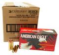 30 Carbine Ammo 110gr FMJ American Eagle (AE30CB) 500 Round Case