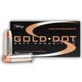 357 Magnum Ammo 158gr GDHP Speer Gold Dot (53960) 50 Round Box