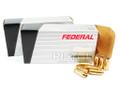 40 S&W Ammo 180gr HI-SHOK JHP Federal Classic Box