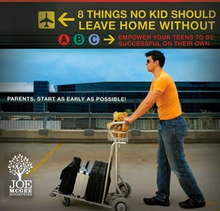 8 Things No Kid Should Leave Home Without