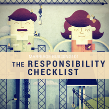 Marriage: The Responsibility Checklist