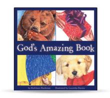 God's Amazing Book