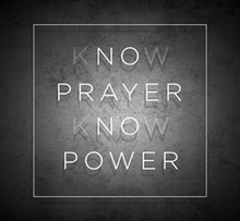Know Prayer, Know Power - Digital Series
