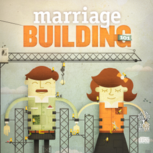 Marriage Building 101 - MP3 Series