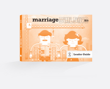 Marriage Building 101 Leader Guide