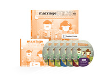 Marriage Building 101 Leader Kit