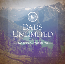Dads Unlimited - MP3 Series