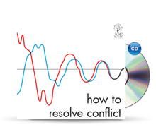 How to Resolve Conflict - 2 CD Series