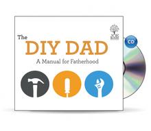 The DIY Dad - 4 Disc Series