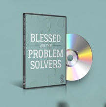 Blessed are the Problem Solvers