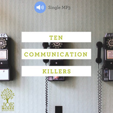 10 Communication Killers - MP3