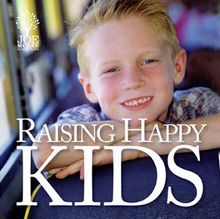 Raising Happy Kids - MP3 Series