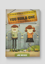 You Don't Find a Great Marriage; You Build One [Book]