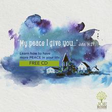 Peace on Earth - Single CD