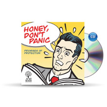 Honey, Don't Panic: Promises of Protection - CD