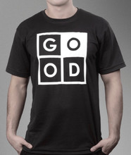 Good God - Black T-Shirt