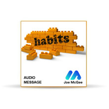 Habits - MP3 Digital Download