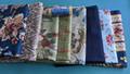 #46 Grab Bag (8) Fat Quarter pack w/BONUS thread
